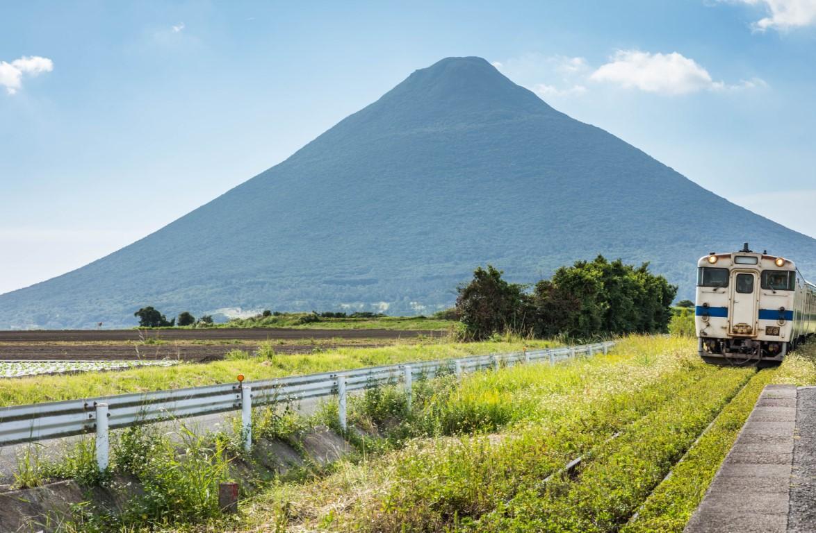 Mont Kaimondake
