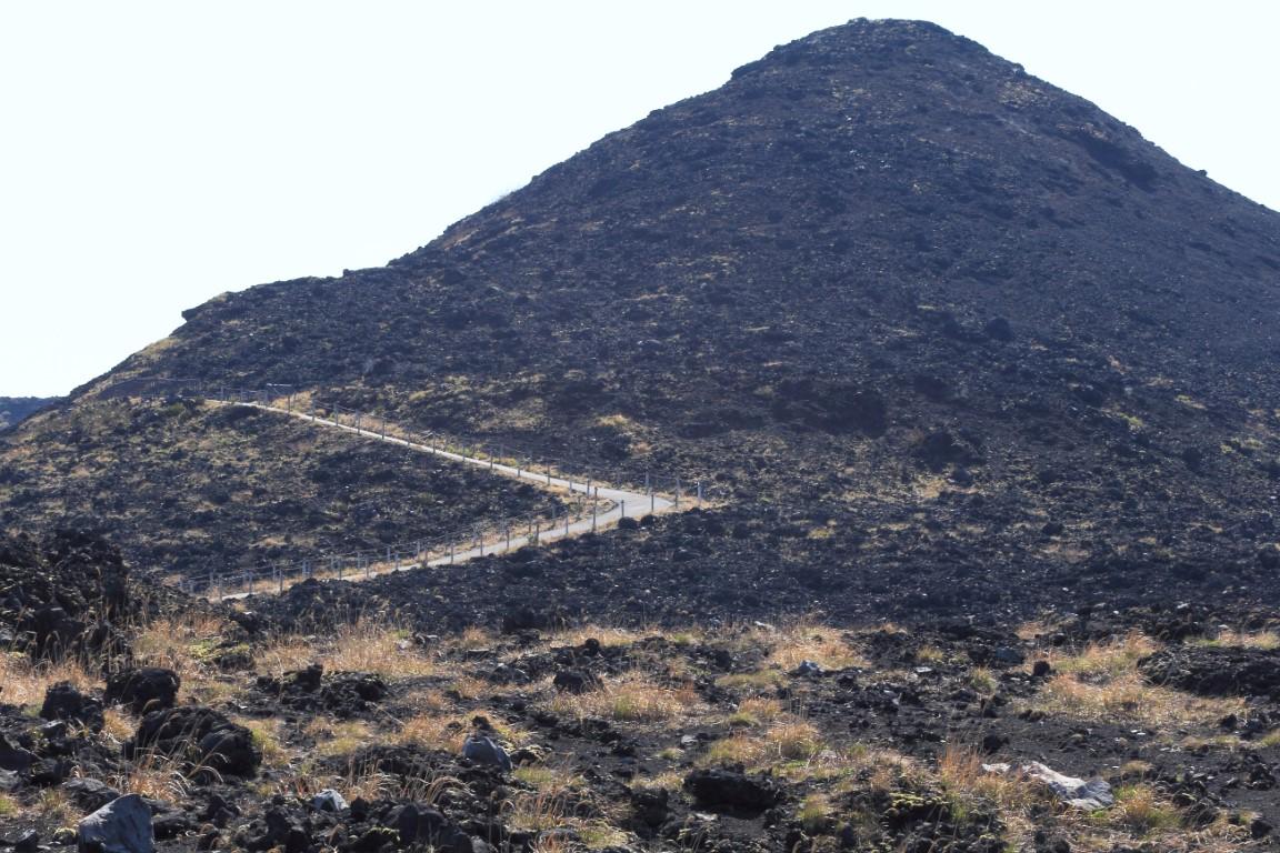 Mont Mihara