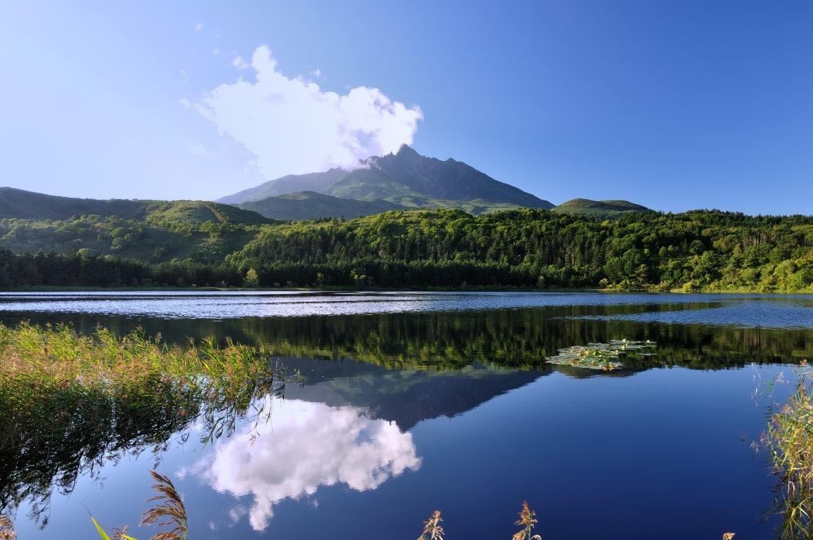 Mont Rishiri