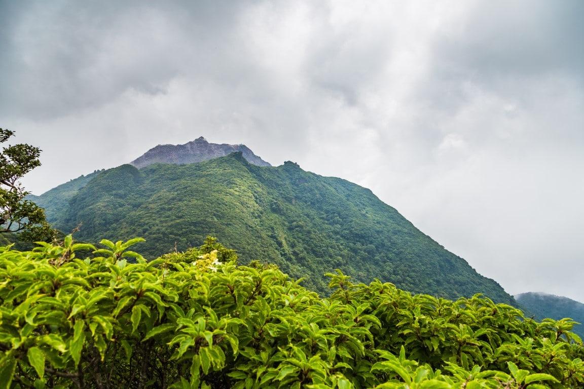 Mont Unzen