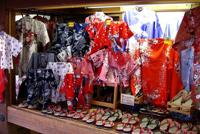 magasin kimono